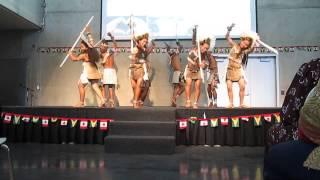 Amerindian Dance Troop 3