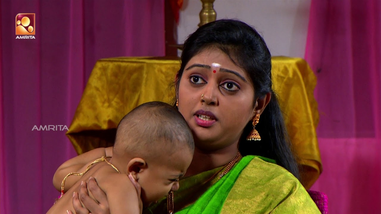 കുമാരസംഭവം  | Episode #88 | Mythological Serial by Amrita TV