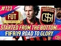 CAN FRANCO BARESI PRIME ICON HOLD UP IN FUT CHAMPIONS? I #FIFA19 RTG I FIFA 19 …
