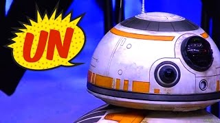 New Star Wars Toys Are Insane! (Unpopular Kids)
