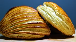 Apple Turnovers_Apple Pie_Puff Pastry