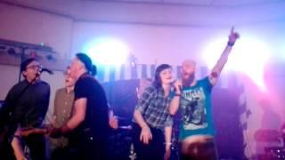 Rockowy koncert w Świnnej