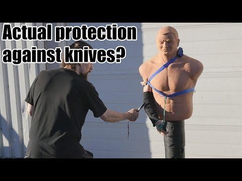 Cut Resistant Sleeves Levels