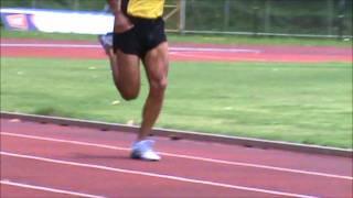 Técnica Atletismo - 10 puntos importantes