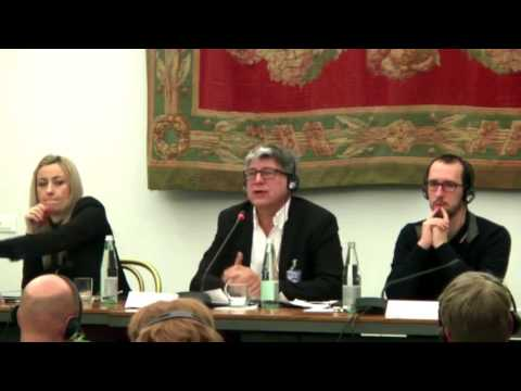 11 Marzo - Workshop : The European integration turns Sixty