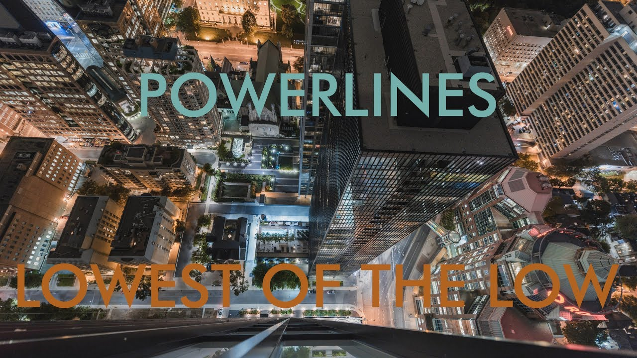 video: Lowest Of The Low - Powerlines