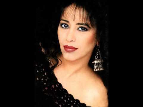 Ofra Haza Tom Schnabel 1992 Kirya interview ראיון עפרה חזה לוס אנג'לס