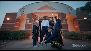 LVRN x RapCaviar Cypher - 6LACK, Westside Boogie, BRS Kash, NoonieVsEverybody, OMB Bloodbath