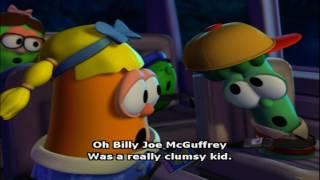 VeggieTales: Billy Joe McGuffrey (With Lyrics)