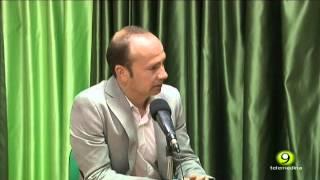 Candidato a la Alcaldía de Medina del Campo por el PP - Eduardo Marcos