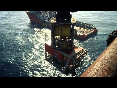 Heerema Marine Contractors Float over
