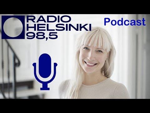 Laura Huhtasaari | Radio Helsinki | 20.10.2017