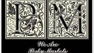 Pesky Marbels - Dengarkanlah
