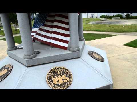 Museum Of Aviation Robins Air Force Base,Georgia Warner Robins,Ga.4-20-2015