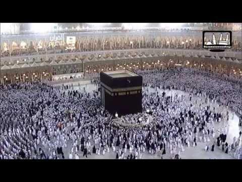 O Allah ♥ Beautiful DUA ♥ Haji Karwan ♥ نزاو پاڕانهوه بهدهنگی بانگخواز حاجی كاروان : الملك