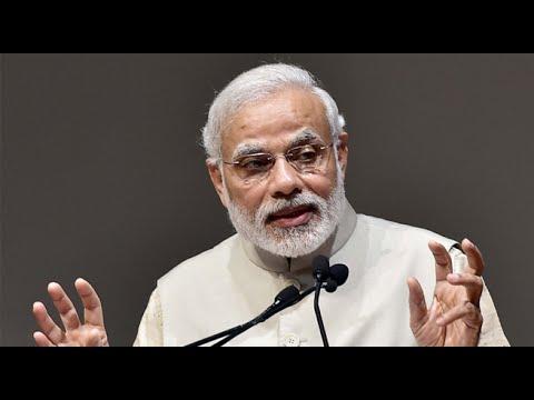 PM Modi inaugurates the 10th Annual Convention of Central Information Commission in New Delhi