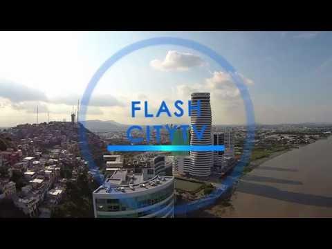 Promo Flash City TV