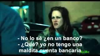 Welcome to the rileys scene- (Subtitulada en español)