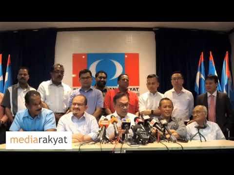 Anwar Ibrahim: Lebih Munasabah Kita Bagi Pendekatan Untuk Rakyat Yang Tersisih, Terbiar Dan Miskin
