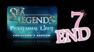 Sea Legends: Phantasmal Light (CE) - Ep7 - The End - w/Wardfire