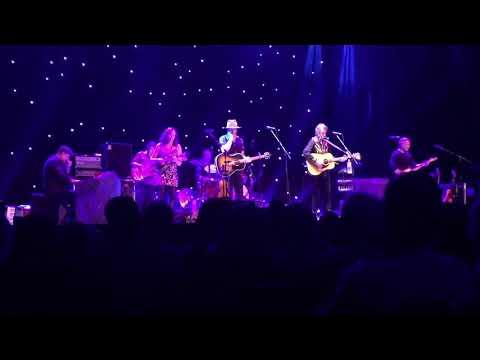 Bad Timing - The Jim Cuddy Band (with Barney Bentall) (Live at Massey Hall)