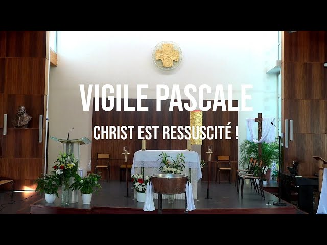 Vigile Pascale - Saint Jean XXIII