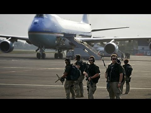 BBC Documentary 2016   The US Secret Service in History    National Geographic Documentary 2016