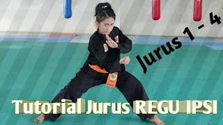TUTORIAL JURUS REGU IPSI (JURUS 1-4)
