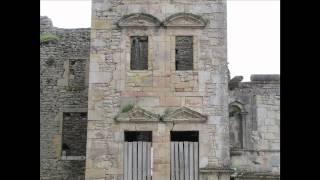Sévérac-le-Château - Forteresse Médiévale