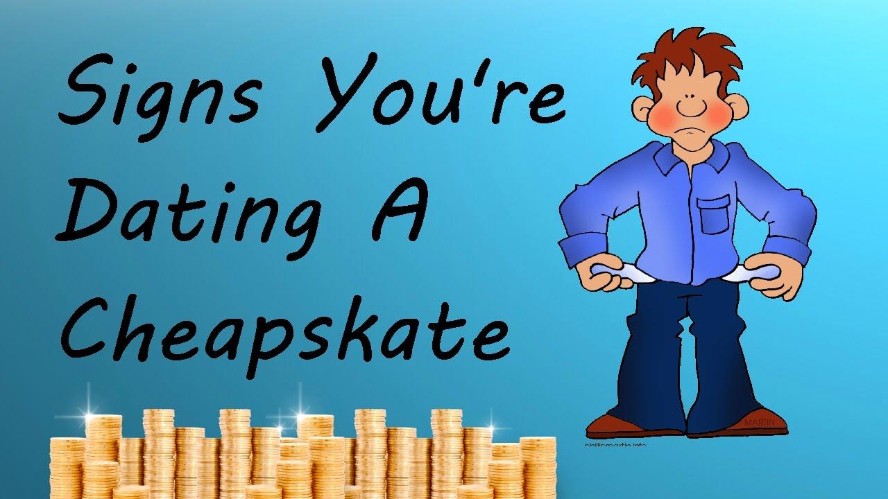 Cheapskates tlc online dating