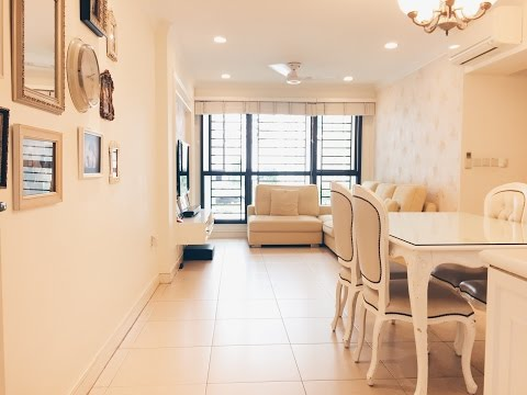 434B Fernvale Rd Singapore HDB Property for Sale
