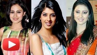 Pratyusha Banerjee Out, Aishwarya Sakhuja Or Mouni Roy In Star Plus