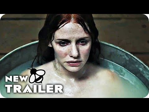 THE GOLEM Trailer (2019) Horror Movie