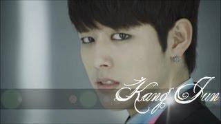 Video C-Clown ~Kang Jun (Shaking Heart) download MP3, 3GP, MP4, WEBM, AVI, FLV Desember 2017
