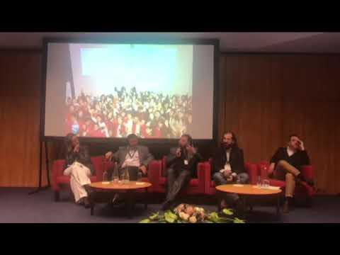 El proyecto termal de geotermia Geoatlantic se presenta en Oporto 14 11 19