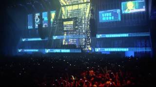 Hard Bass 2013: the live registration