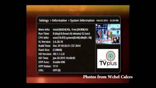 ABS CBN TV Plus Update made GMA and GNTV Unwatchable