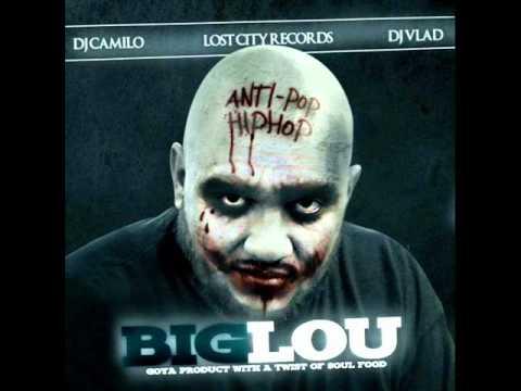 Big Lou - Down Low