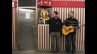 Diese Stadt - Christoph & Lollo - Offizielles Musikvideo