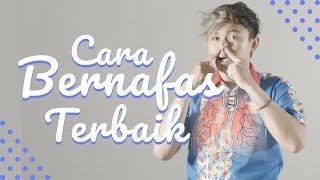 Download Video CARA BERNAFAS MENURUT ANJURAN DOKTER MP3 3GP MP4