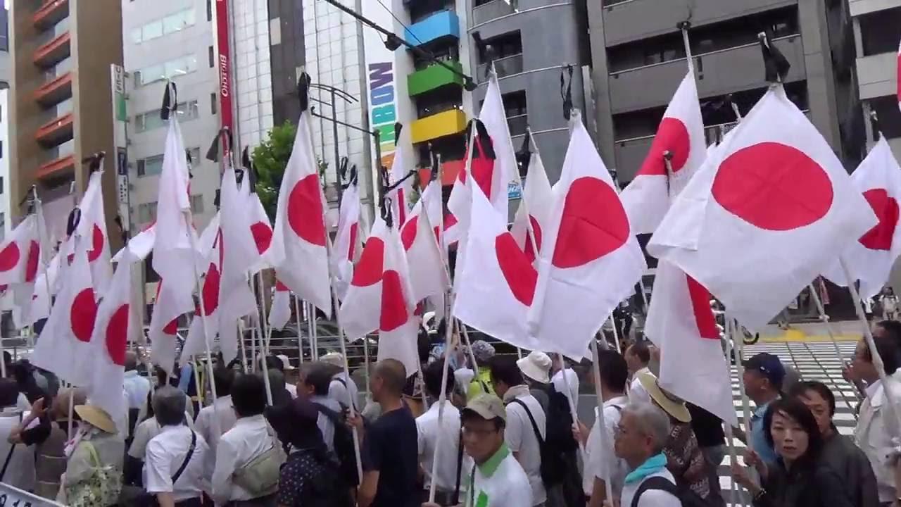 海ゆかば、日本国民の誇りある日...