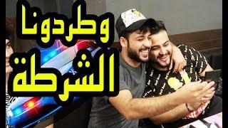 حفلة جعفر سراب بمناسبة المليون مشترك واهديناه اغنية خاصة!!