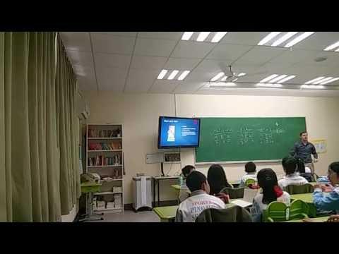 Shanghai Pinghe School 5(2) 2014