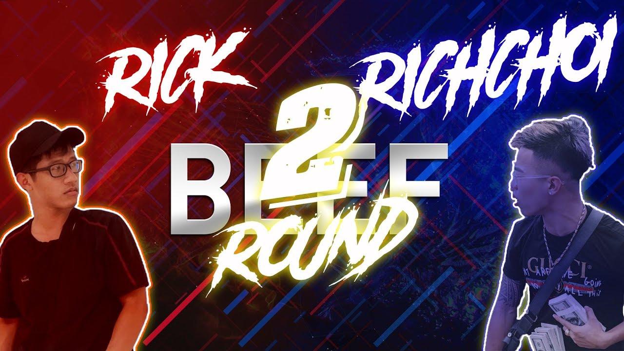 Beef Battle