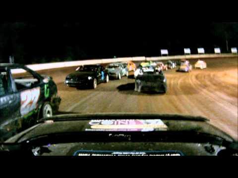 Stinger Feature Flomaton Speedway 05/28/2012