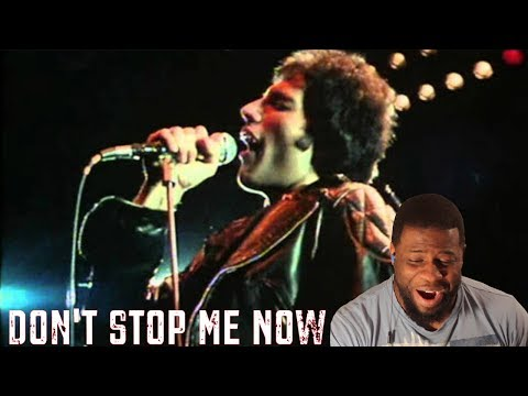 Queen - Don't Stop Me Now | Reaction