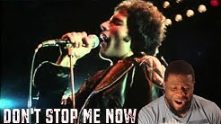 Queen - Don't Stop Me Now   Reaction