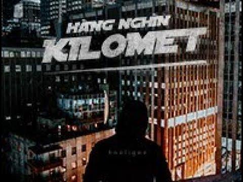 HÀNG NGHÌN KILOMET – hooligan. (Official Lyric Video)