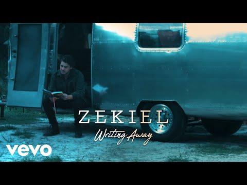 ZEKIEL - Writing Away (Audio)