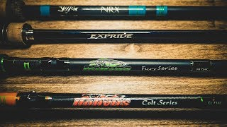 Cheap Vs. Expensive - Best Fishing Rods